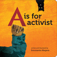 A is for Activist cover