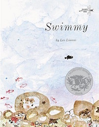 "cover image for ""Swimmy"""