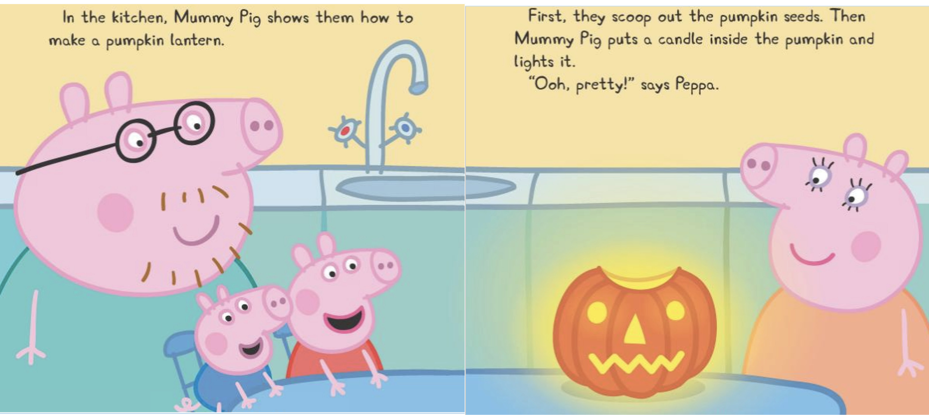 13 Halloween Picture Books for Kids With Autism