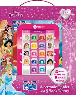 Disney Princess Me Reader 3