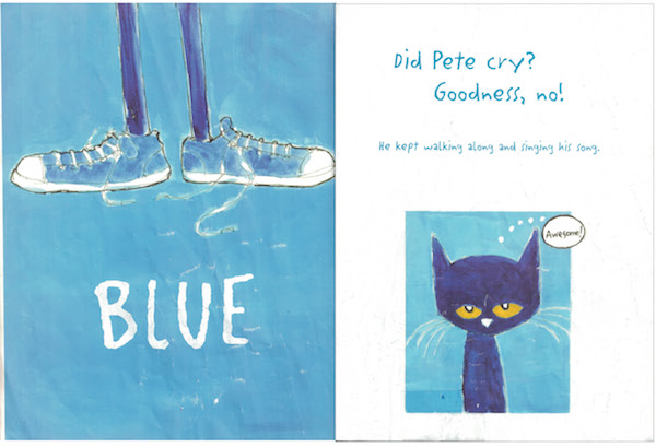 20 Color Concept Books for Autistic Kids