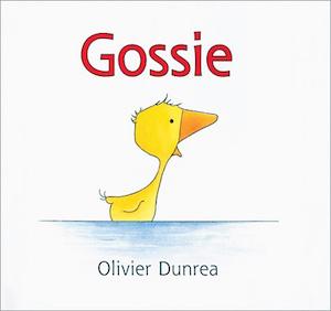 Gossie-cover