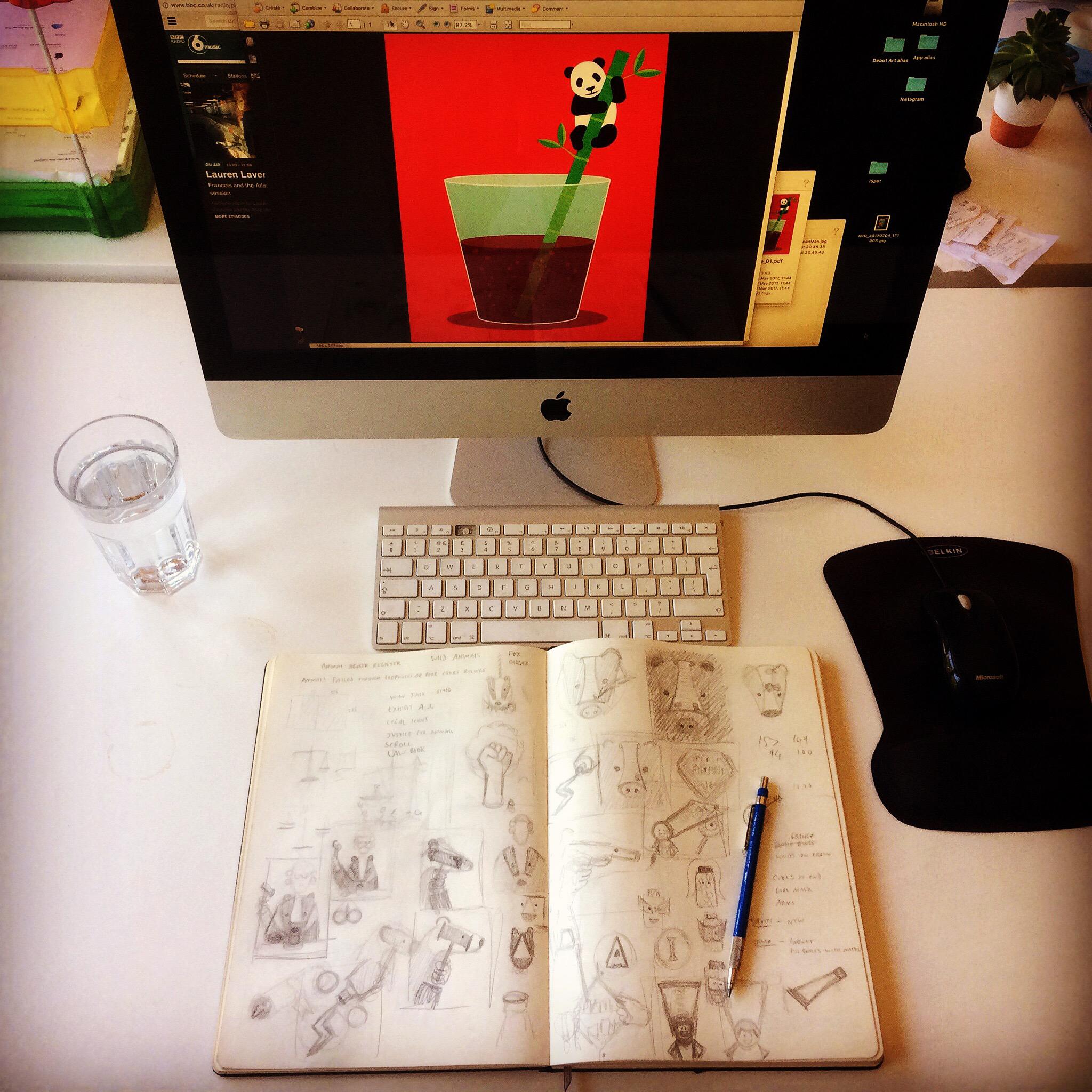 PG_Desk