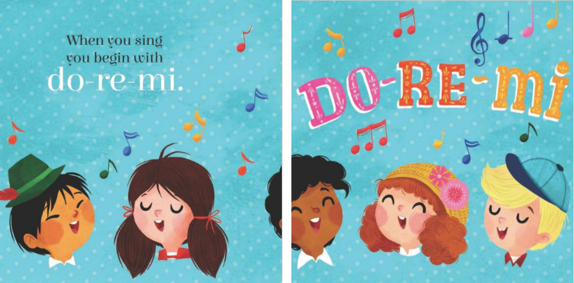 40 Singalong Books for Kids With Autism