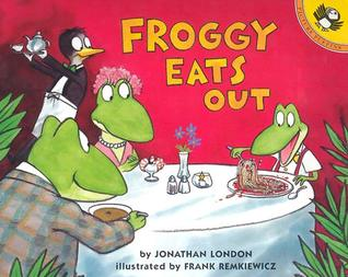 froggy-eats-out