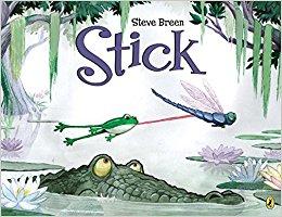 stick-cover