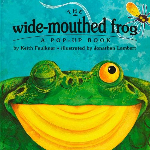 the-wide-mouthed-frog-cover