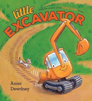 little-excavator