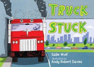 truck-stuck