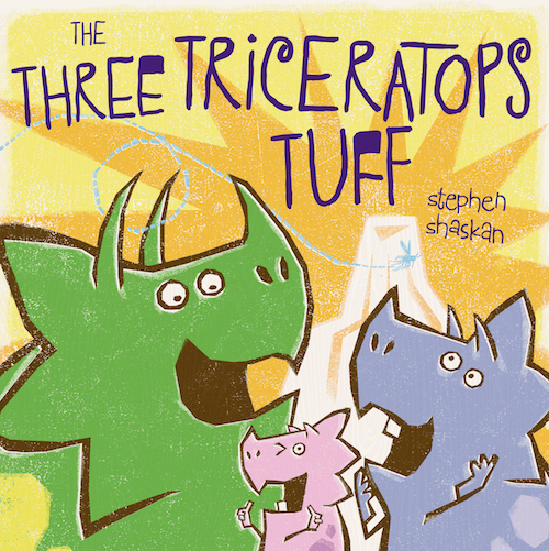 three-triceratops-cover-1