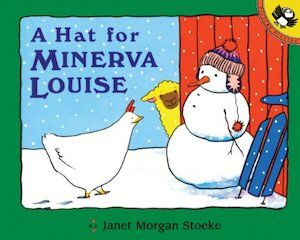 a-hat-for-minerva-louise-cover